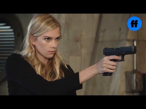 Stitchers   Season 2, Episode 5: Brainwashed   Freeform