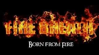 Video Fire Breath - Born from Fire