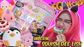 Download Video SQUISH DEE LISH TERBANYAK!! PALING BAGUS DAN LUCU MP3 3GP MP4