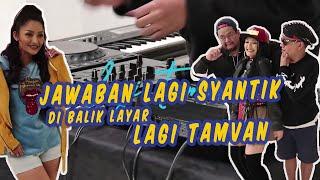 Video Dibalik Layar Lagi Tamvan yang jadi Jawaban Lagi Syantik MP3, 3GP, MP4, WEBM, AVI, FLV Agustus 2018