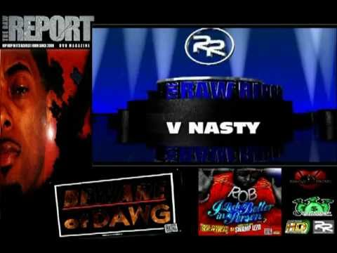 #BewareOfDAWG Ft + V Nasty & Gucci Mane LETS GET FADED dir by Mr.BoomTown