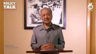 Mahathir & SABAH/SARAWAK - Janji Tidak Ditepati