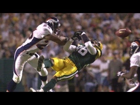 The Biggest Hits in NFL History Mix (Edited By Ding Prod.) - Thời lượng: 4 phút, 55 giây.