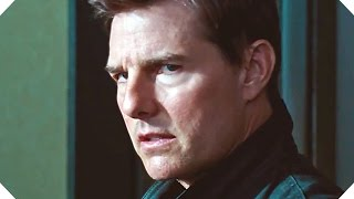 JACK REACHER 2 ' Never Go Back' TRAILER # 2 (Tom Cruise - Action, 2016) by Fresh Movie Trailers