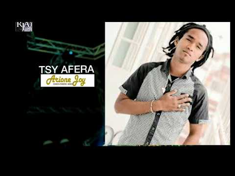 Arione Joy- Tsy Afera (Official audio 2017)