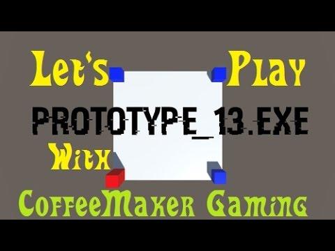 The weirdest game ever!!!/Prototype_13.exe