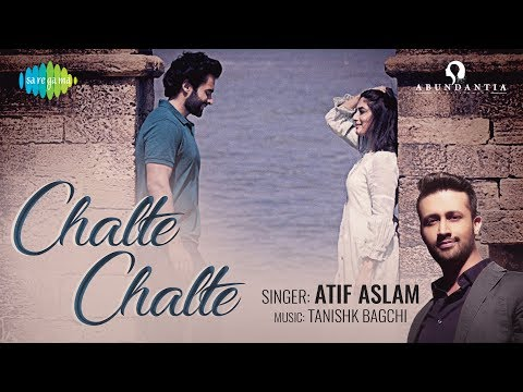 Chalte Chalte   Mitron   Atif Aslam   Jackky Bhagnani   Kritika Kamra   Tanishk Bagchi