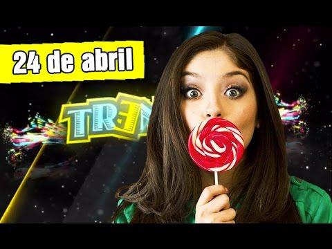 TRENDING 24 ABRIL - MESSI ROMPE RÉCORD, #MTVMIAW NOMINADOS, KAROL SEVILLA EN MÉXICO Y MÁS.