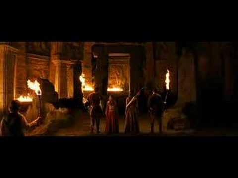 Super Bowl Commercial 2008 - Chronicles of Narnia