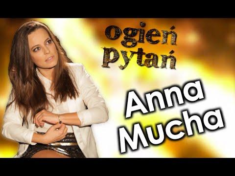 """Anna Mucha: """"Nie myślę o wibratorze w torebce"""""""