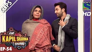 Video Ranbir's Honeymoon in Manali -The Kapil Sharma Show-Ep.54-23rd Oct 2016 MP3, 3GP, MP4, WEBM, AVI, FLV Maret 2018