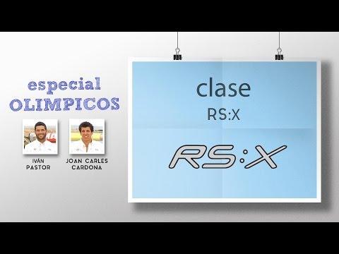 Especial Olímpicos RSX Ivan Pastor y Joan Carles Cardona