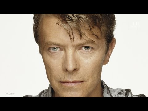 The One Thing You Didn't Know About David Bowie