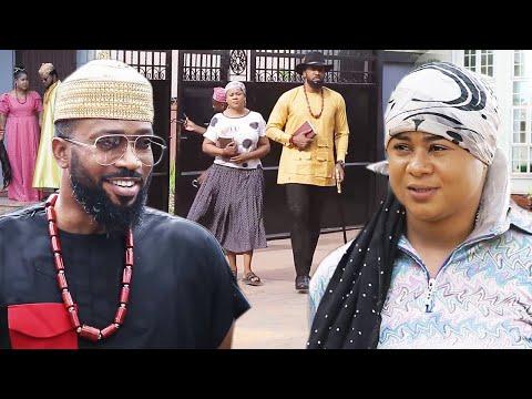 Marriage With An Outcast Season 1&2 - New Movie'' Frederick Leonard & Uju Okoli 2021 Nigerian Movie