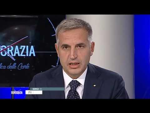 Terza Puntata 2^ed- Burocrazia La Repubblica delle Carte