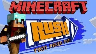 Video [Minecraft] Rush Avec Furious-Jumper et Vegle- La déception ! MP3, 3GP, MP4, WEBM, AVI, FLV Mei 2017