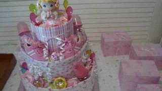 Baby Shower Ideas & Games YouTube video