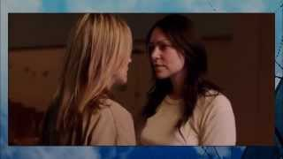Nonton Orange Is The New Black  First Kiss In Prison Of Alex   Piper  S1e09  Film Subtitle Indonesia Streaming Movie Download
