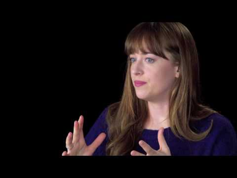 Fifty Shades Darker | Unrated Edition | Chemistry | Blu-ray Bonus Feature Clip | Own it Now