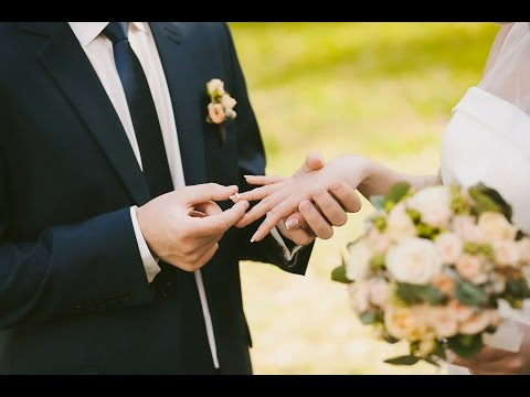 """""""This Ring"""" - A perfect wedding song from T Carter Music. Beautiful & heartfelt words for a wedding."""