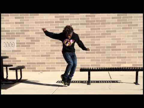 Michael Jackson - (Dance Video )You Rock My World | @yvngswag