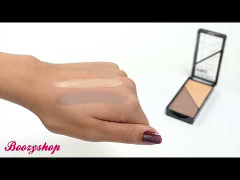 LA Girl LA Girl Pro Contour Cream Natural