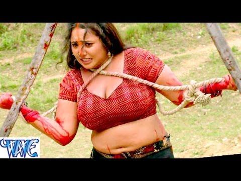 Video Action Scene from Bhojpuri Movie