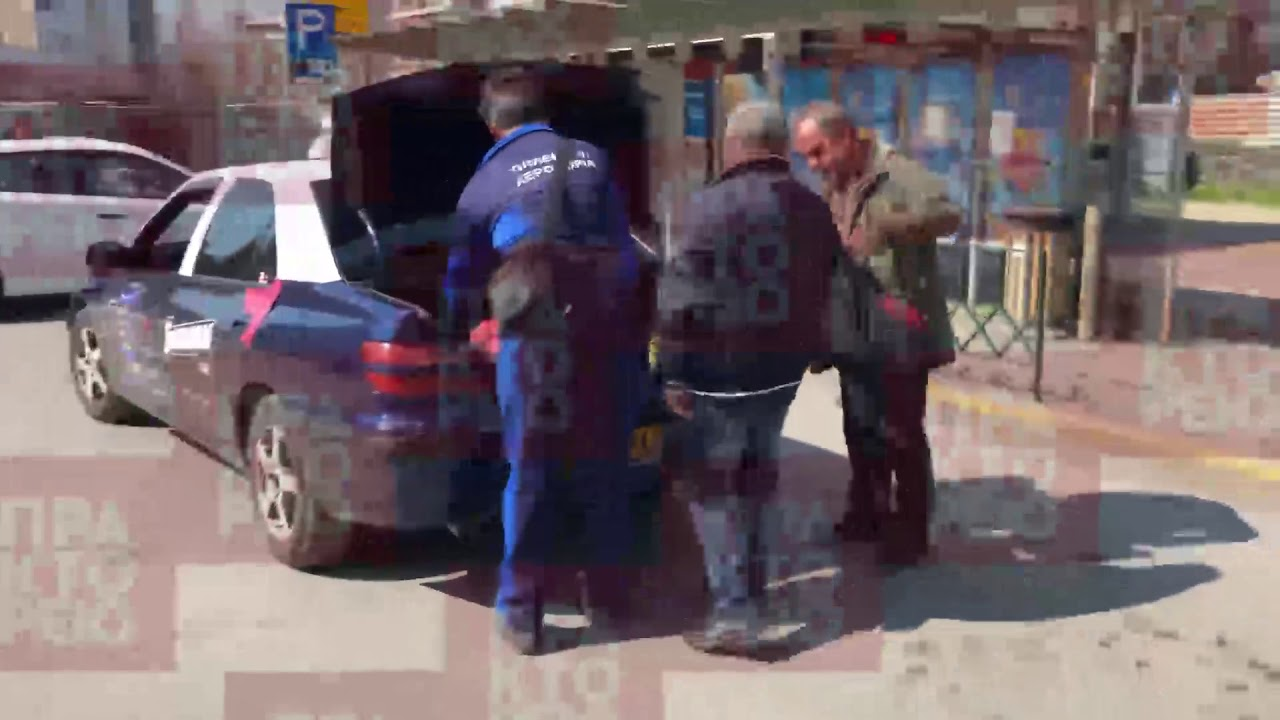 Επιστροφή των 13 μεταφορέων – οδηγών που είχαν εγκλωβιστεί στα σύνορα Ιράκ – Τουρκίας