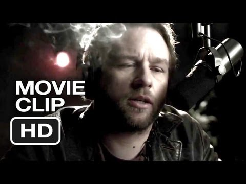 Shadow People DVD CLIP - Jeff Calls Again (2012) - Dallas Roberts Thriller HD