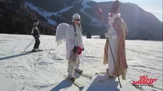 Video dell'impianto sciistico Obereggen