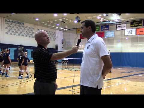 2013 Northwood Volleyball Preview