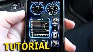 2. Bluetooth OBD II Tutorial [Super Mini ELM327]