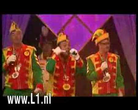 LVK 2008: nr. 14 - Trio Eigewies & vrôwluu - De Sjöttermenie (Meerssen)
