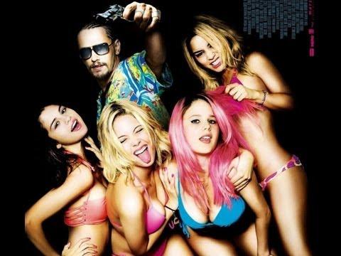 Spring Breakers full movie