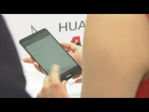 الصين تبرز بقوة في مجال التقنيات العالية - فيديو