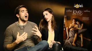 STAR Movies VIP Access: Love And Other Drugs - Anne Hathaway&Jake Gyllenhaal