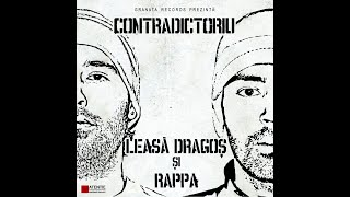 """RAPPAși LEASĂ DRAGOȘ - Între Celebritate Și Anonimat (cu Marz) [album """"Contradictoriu""""/2010]"""