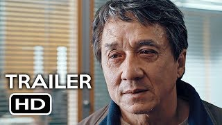 Nonton The Foreigner Official Trailer #2 (2017) Jackie Chan, Pierce Brosnan Action Movie HD Film Subtitle Indonesia Streaming Movie Download