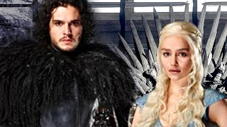 HEY -- YOU! Check out http://Audible.com/NewRockstars Game of Thrones Season 7 Predictions! What will happen in Season 7...
