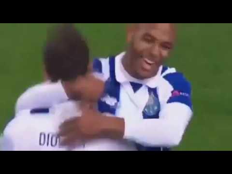 Porto - Leicester City   5-0 Full match Goals 7/12/2016