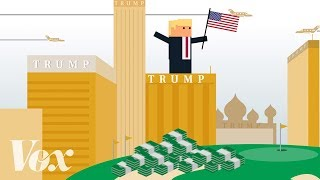 "The proposed budgets in Congress will make Trump even richer.Subscribe to our channel! http://goo.gl/0bsAjOVox.com is a news website that helps you cut through the noise and understand what's really driving the events in the headlines. Check out http://www.vox.com to get up to speed on everything from Kurdistan to the Kim Kardashian app. Check out our full video catalog: http://goo.gl/IZONyEFollow Vox on Twitter: http://goo.gl/XFrZ5HOr on Facebook: http://goo.gl/U2g06oRead the cartoonsplainer here: https://www.vox.com/policy-and-politics/2017/4/26/15324846/trump-pass-through-cartoonThe Trump Organization is the 48th-largest private company in the US, and brought in $9.5 billion in revenue in 2016. But the Trump Organization doesn't pay taxes like a big corporation. It's a special kind of entity called a ""pass-through"" business.The designation was originally for small-business owners to bypass corporate taxes and only pay the individual tax rate. Now huge corporations are also taking advantage."