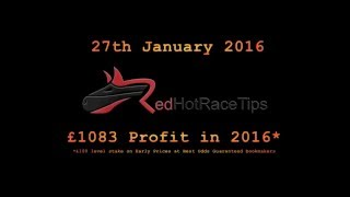 Lingfield United Kingdom  city pictures gallery : 5/2 WINNER !!! 27/01/16 Lingfield NAP from RedHotRaceTips.co.uk