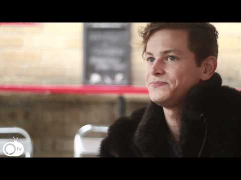 The 405 meets Perfume Genius