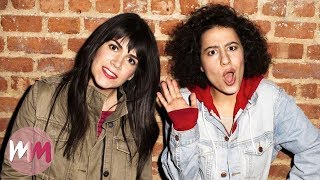Video Top 10 Hilarious Broad City Moments MP3, 3GP, MP4, WEBM, AVI, FLV Oktober 2018