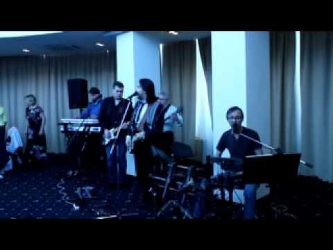 """Юрий Антонов - Если любишь ты (кавер от ВИА """"Виниловый Рай"""")"""
