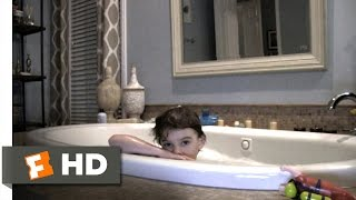 Nonton Paranormal Activity 4  4 10  Movie Clip   Bathtub Visitor  2012  Hd Film Subtitle Indonesia Streaming Movie Download
