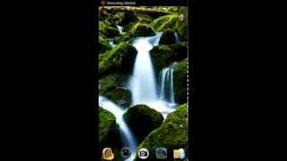 Nature daydream live wallpaper YouTube video