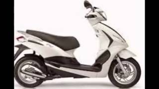 10. 2015 Piaggio Fly 150 First Look New Model in Slide Show Review Price Specs