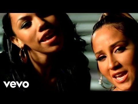 Enuf - Music video by 3LW performing Neva Get Enuf. (C) 2002 SONY BMG MUSIC ENTERTAINMENT.