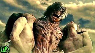 Nonton Attack On Titan Movie   Heads Go Splat    Attack On Titan Movie Part 1 Film Subtitle Indonesia Streaming Movie Download